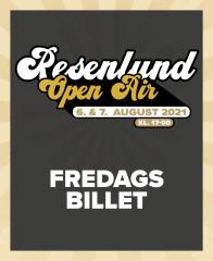 Resenlund Open Air - Fredag